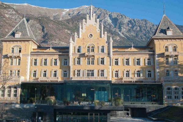 Grand Hotel Billia