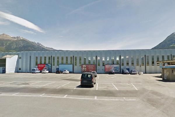 Piscina Aosta