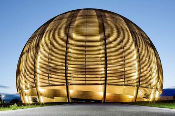 CERN – PROGETTO ALICE