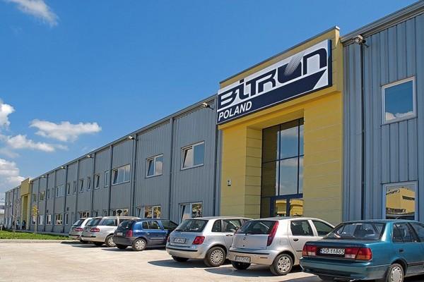 Bitron Industries
