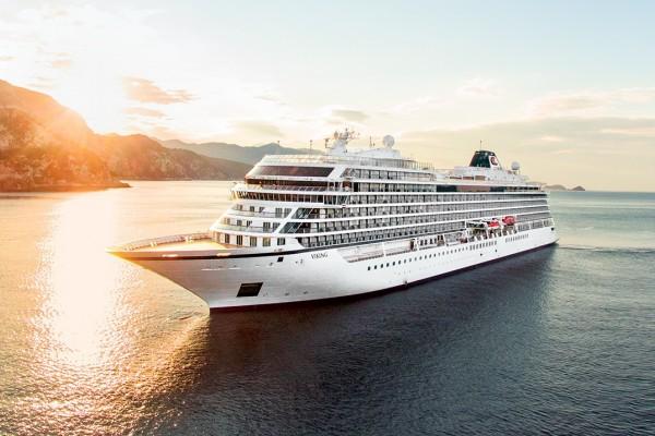 Viking Sun – Hull 6246 Fincantieri