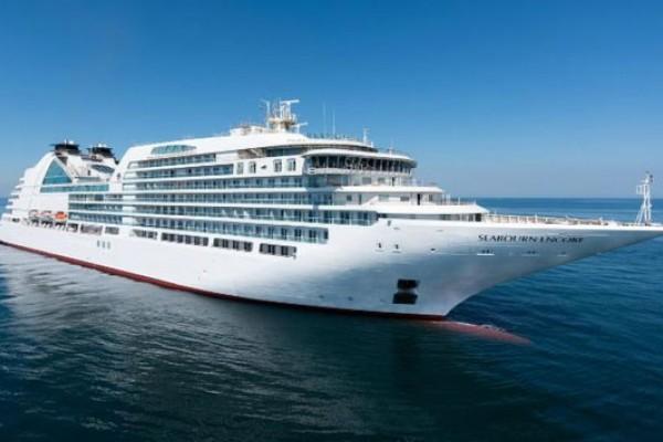Seabourn Encore – Hull 6251 Fincantieri