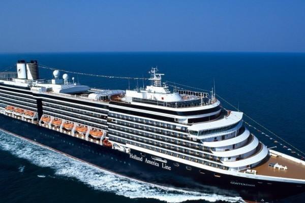 Holland America - Hull 6244 Fincantieri