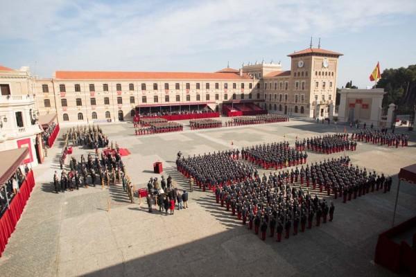 Accademia Militare-Zaragoza