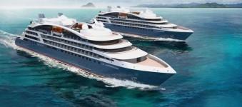 SAMP sulle navi di lusso Ponant