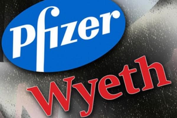 Pfizer Wyeth